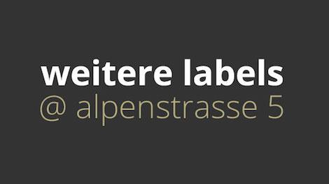 weitere labels